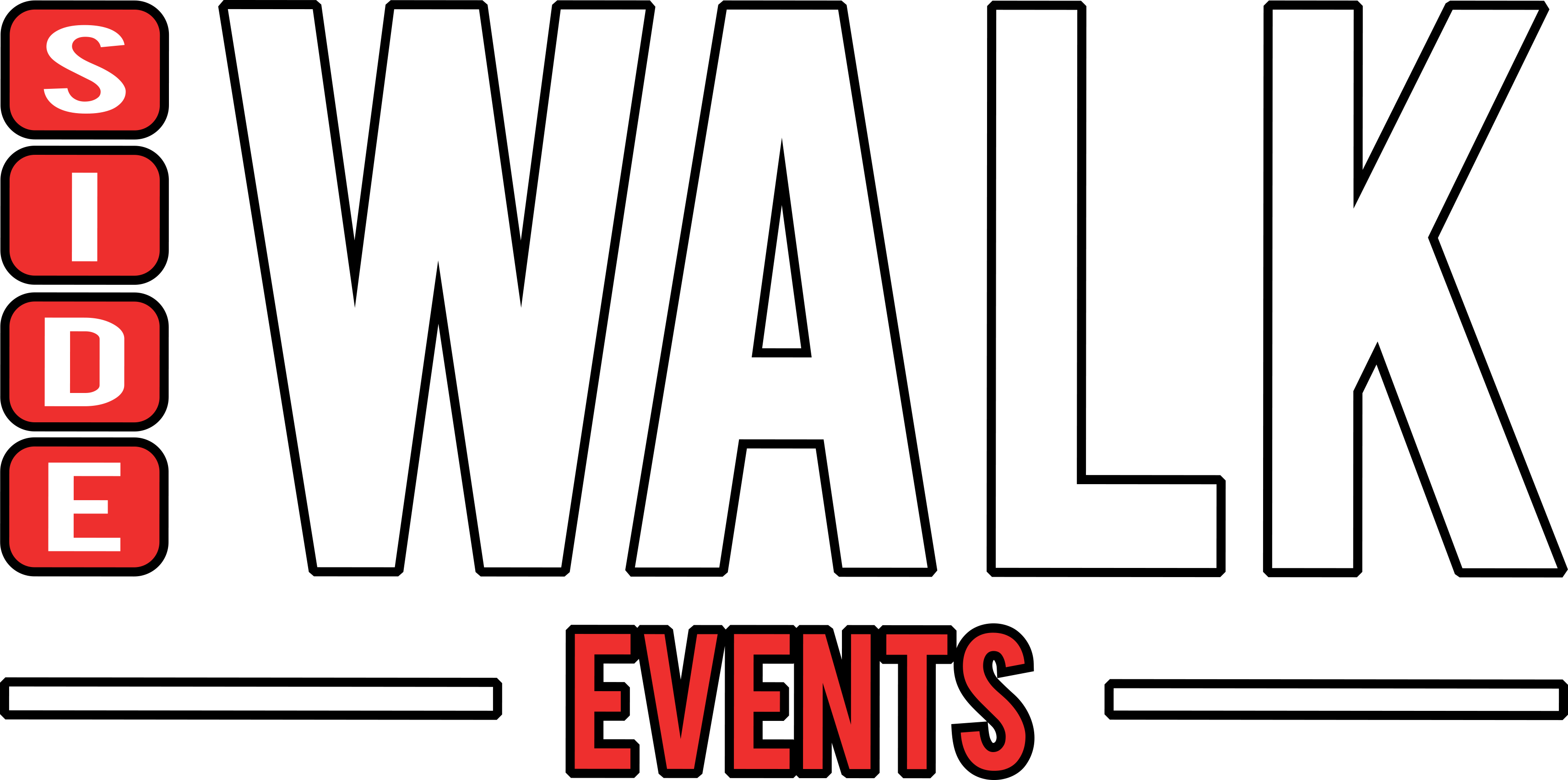 Sidewalk Events